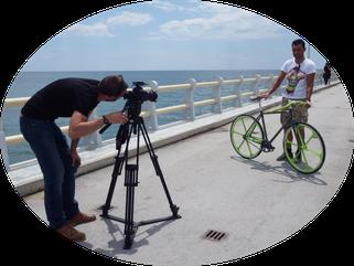 bike test channel