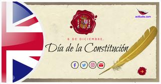 Cuento para Día de la Constitución- (1º C. Primaria)