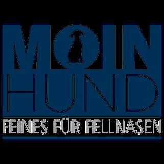 Logo Moin Hund