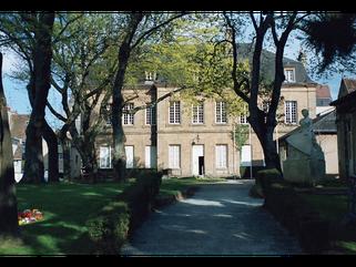 Ancien lycée de La Châtre