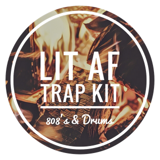 LIT FIRE TRAP WOOD STUDIO wav free