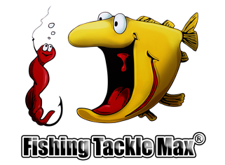 Logo: Fishing Tackle Max