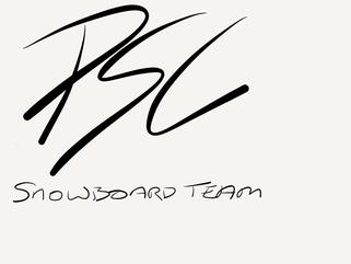 PSC snowboard team logo