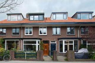 aannemer bouwbedrijf Leiden verbouwing jaren 30 woning aannemer Leiden Hugo de Vriesstraat