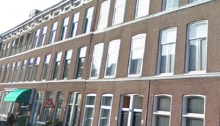 verbouwing en schilderwerk Atjehstraat Den Haag