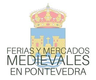 Ferias y Mercados Medievales en Pontevedra