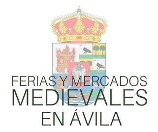 Ferias y Mercados Medievales en Avila