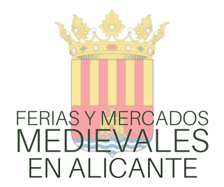 Ferias y Mercados Medievales en Alicante