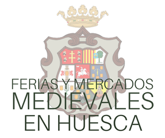 Ferias y Mercados Medievales en Huesca