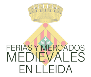 Ferias y Mercados Medievales en Lleida
