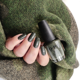 OPI • Things I've Seen in Aber-green (NL U15) • Scotland Collection (fall/winter 2019)