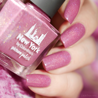 picture polish • New York • Collaboration Shades Collection 2015