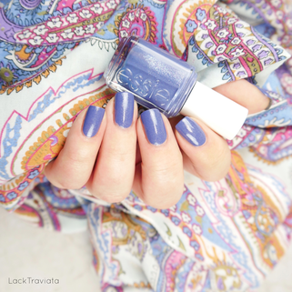 essie • smooth sailing • Braziliant Collection (summer 2011)