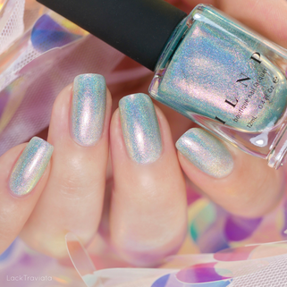 ILNP • SUMMER LOVIN' • Summer Feels Collection • Summer 2019