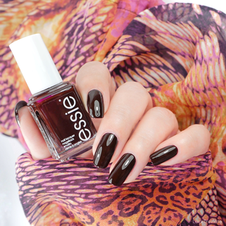essie • wicked