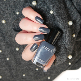 ZOYA • GENEVIEVE • Entice Collection (fall 2014)