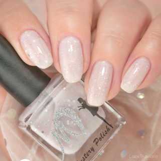 Mystery Polish • EMILIA • Exclusive Release July 2020