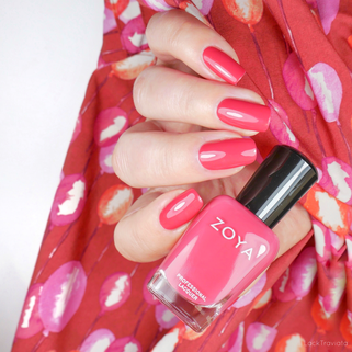 ZOYA • LIZA (ZP990) • Barefoot Collection (summer 2019)