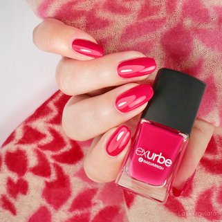 exurbe • Ruby