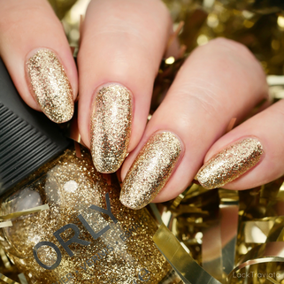 ORLY • UNTOUCHABLE DECADENCE (2000065) • METROPOLIS Holiday Collection 2020