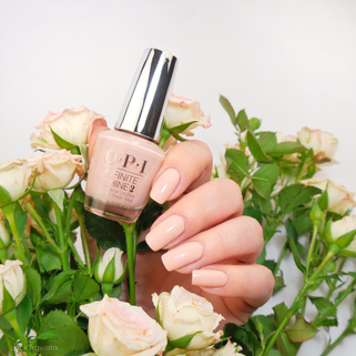 OPI • Machu Peach-u (ISL P36) • Perú Collection fall 2018