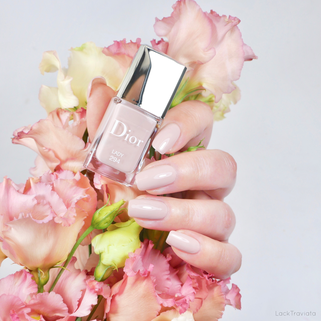 Dior • LADY 294 • Kingdom of Colors Collection (spring 2015)