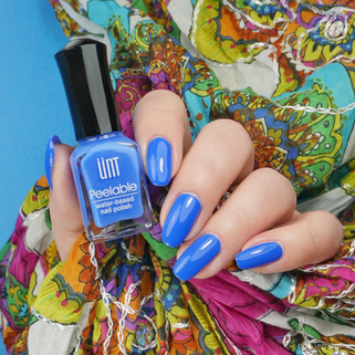 ÜNT • With My Alter Ego (M115) • The Ms. Girl Collection • Fantasy Peelable Nail Polish