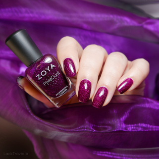 ZOYA • LORNA • Enchanted Collection • Holiday 2016