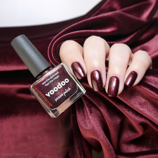 piCture pOlish • voodoo • Classic Shades Collection