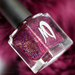 Mystery Polish • HAZEL (Nailland Hungary exclusive shade)
