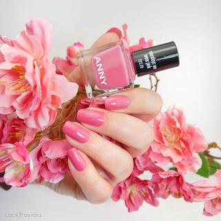 ANNY • mondays we wear pink (222.70) • LA LA Life Collection (Februar 2019)