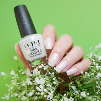 OPI • Robots Are Forever (NL T93) • OPI Tokyo Collection • spring 2019
