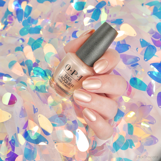 OPI • Pretty in Pearl (NL E95) • Neo Pearl Collection (spring/summer 2020)