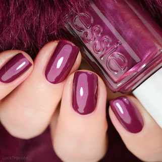 essie • without reservations (US 275) • Flying Solo Collection (spring 2020)