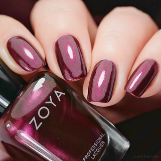ZOYA • ETTA (ZP1007) • Sensual Collection (fall 2019)