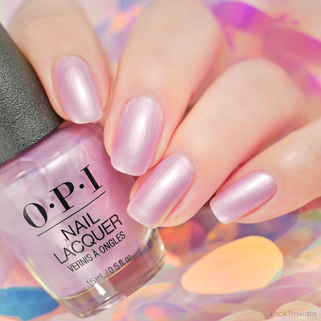 OPI • Shellmates Forever! (NL E96) • Neo Pearl Collection (spring/summer 2020)