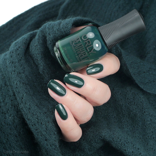 ORLY • CELESTE-TEAL (2060005) • Cosmic Shift Collection (fall/winter 2019)