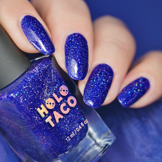 HOLO TACO • MIDNIGHT SPARK
