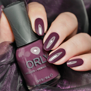 ORLY • WILD ABANDON (2000061) • Desert Muse Collection (fall 2020)