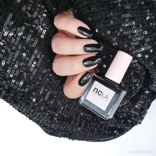 NCLA • BACK TO BLACK