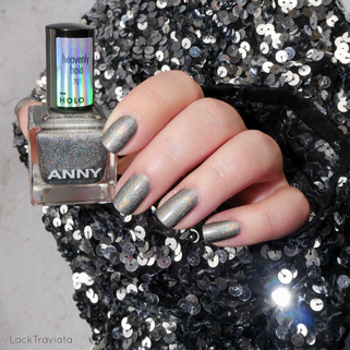 ANNY • heavenly holo (701)  • HOLO! It's ANNY Collection 02/2018
