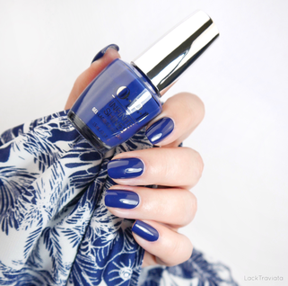 OPI • Get Ryd-of-thym Blues (ISL L16)
