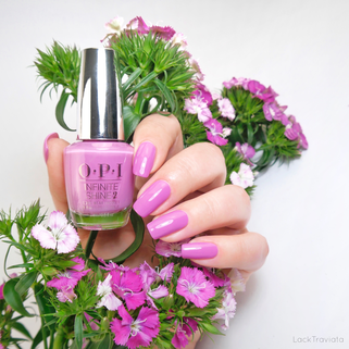 OPI • Suzi Will Quechua Later! (ISL P31) • Perú Collection fall 2018
