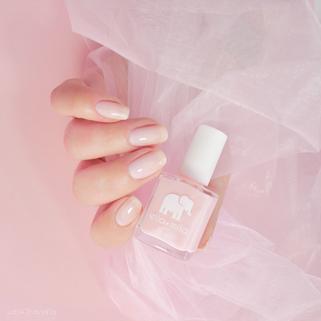 ella+mila • dream • Sheer Collection (fall 2019)