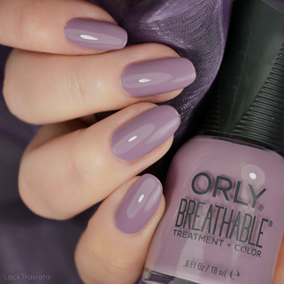 ORLY • THE SNUGGLE IS REAL (2060027) • All Tangled Up Collection (fall/winter 2020)