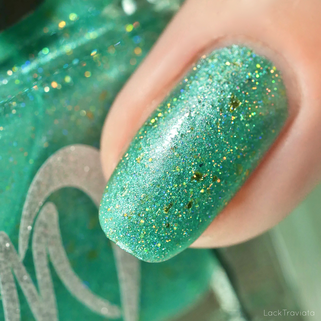 Mystery Polish • CHELSEA • Exclusive Release July 2020