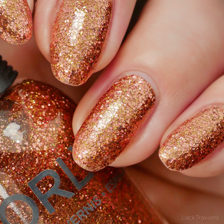 ORLY • INEXHAUSTABLE CHARM (2000064) • METROPOLIS Collection (Holiday 2020)
