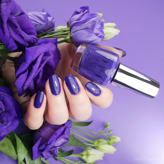 OPI • Mariachi Makes My Day (ISL M93) • Mexico City Collection (spring/summer 2020)
