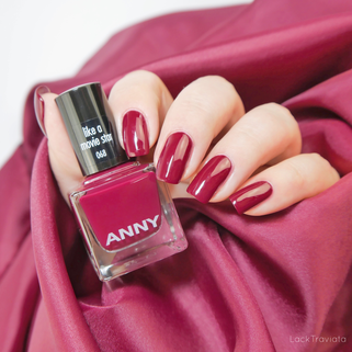 ANNY • like a movie star (068) • Beverly Hills Hideaway Collection (Summer/Fall 2018)