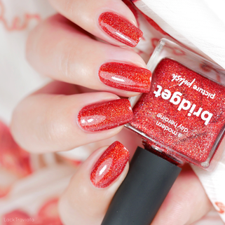 picture polish • bridget • Opulence Shades Collection